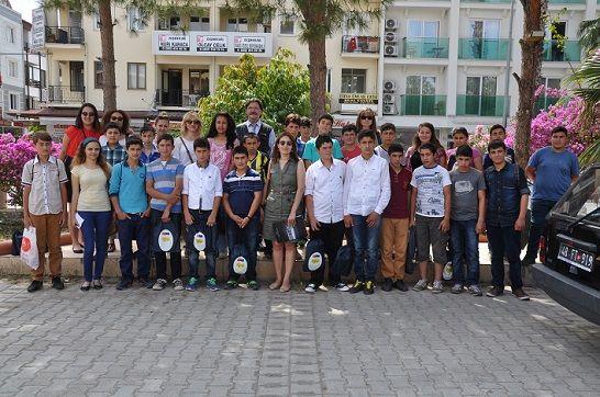 MELİG, Öğrencileri Meslek Koçları İle Buluşturdu