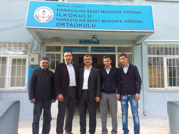 Anadolu Gen�lik �E�itimde Maneviyat �art�
