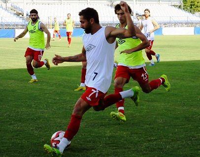 Fethiyespor 3 Puana Kilitlendi