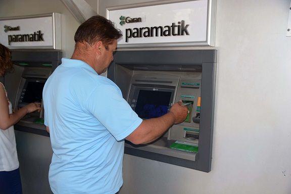 Banka Promosyonu Personellere Dağıtıldı