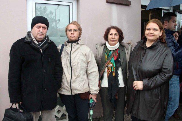 HDP Fethiye�de Kiral�k Bina Bulamad�