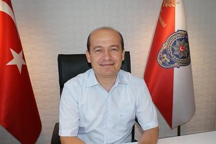 Kocab�y�k; Yeni G�revine Ba�lad�