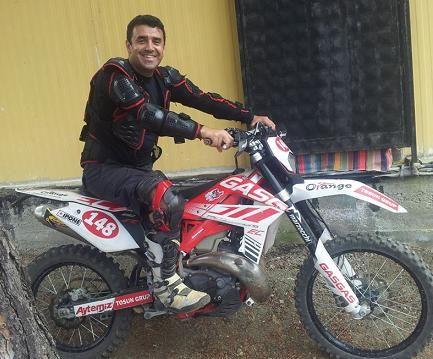 Y�cel�den �Motosiklet S�r�c�lerine Uyar�