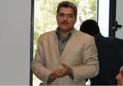 Ak Parti�de Turhan Kovanc� Sesleri