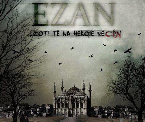 EZAN filmi 1 May�s�ta Vizyonda