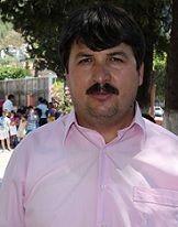 Mehmet U�ar